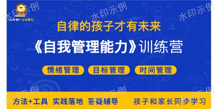 苏州投资大头狮儿童领导力是什么 欢迎咨询 南京鸿创文化传播供应