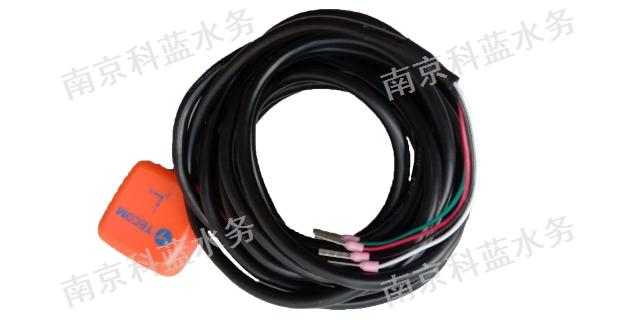 河北智慧感知器振动传感器产品介绍「南京科蓝水务工程设备供应」