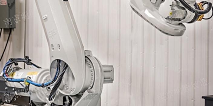 機器人搬運工作站計算