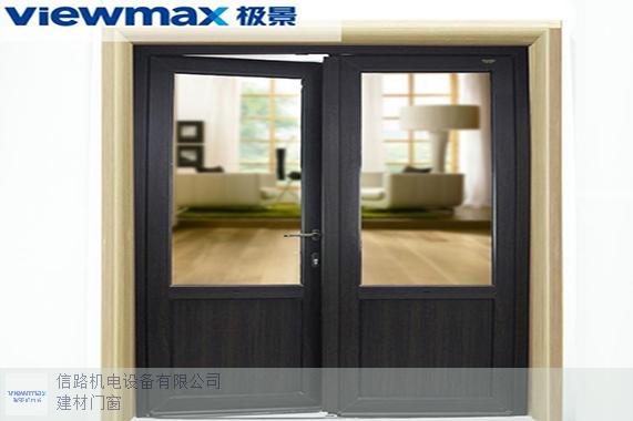 鼓楼区室内推拉门费用 客户至上「南京信路机电设备供应」