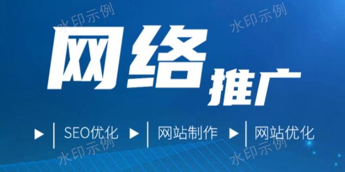 金凤区智能化网络推广诚信服务 宁夏宁垦电子商务供应