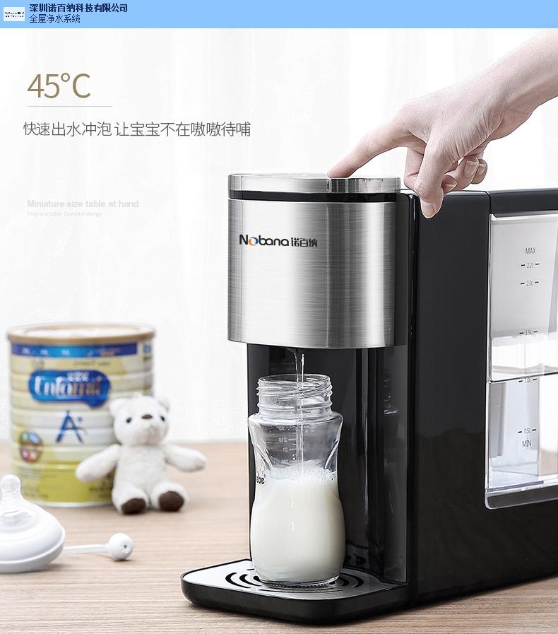 广西净水器代理哪个品牌好,净水器代理