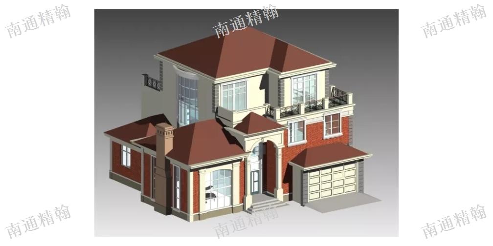 广西投影建筑模型 南通精翰艺术设计供应