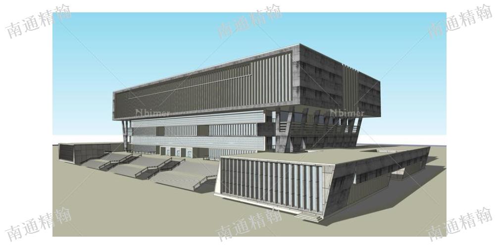 广西建筑模型定做哪家强 南通精翰艺术设计供应