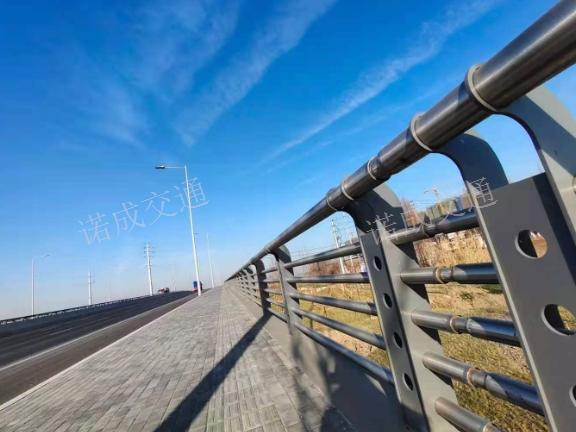 陜西建筑護欄安裝 推薦咨詢「常州市諾成交通設施供應」