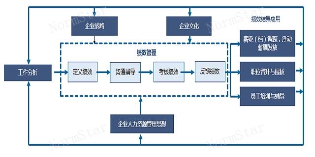 上海***薪酬绩效管理办法