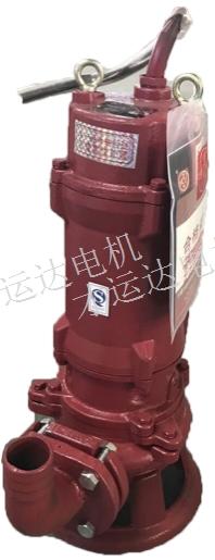 宁夏才运达机电泵业有限公司