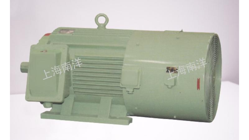 變頻電機廠家 誠信為本「上海南洋電機成套設備供應」