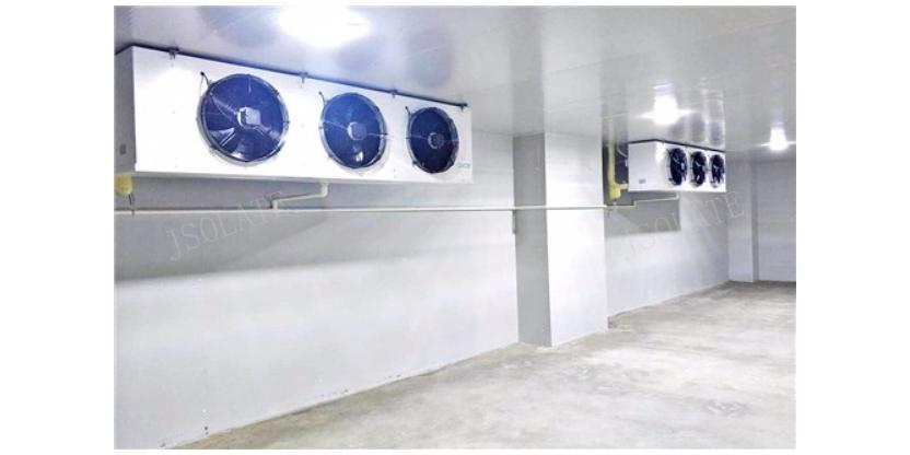 北京智能冷库机组要多少钱