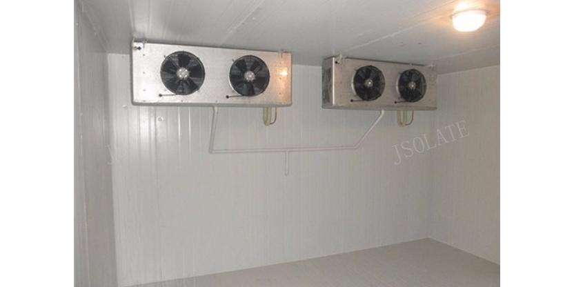 武威智能冷库机组价位 欢迎来电「欧莱***」