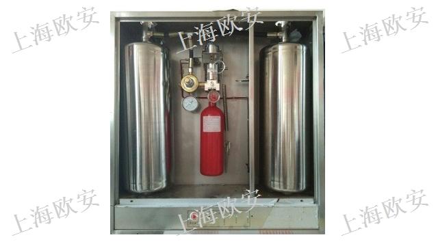 江苏高品质厨房灭火装置厂家