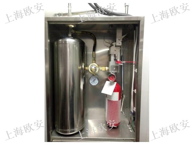四川高质量厨房灭火设备装置,厨房灭火