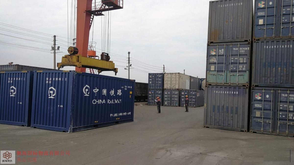 鄭州庫斯塔納鐵運 匈牙利 和諧共贏「上海佩海國際物流供應」