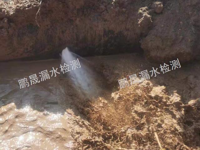 昆明機房漏水檢測電話 云南鵬晟管線漏水檢測供應