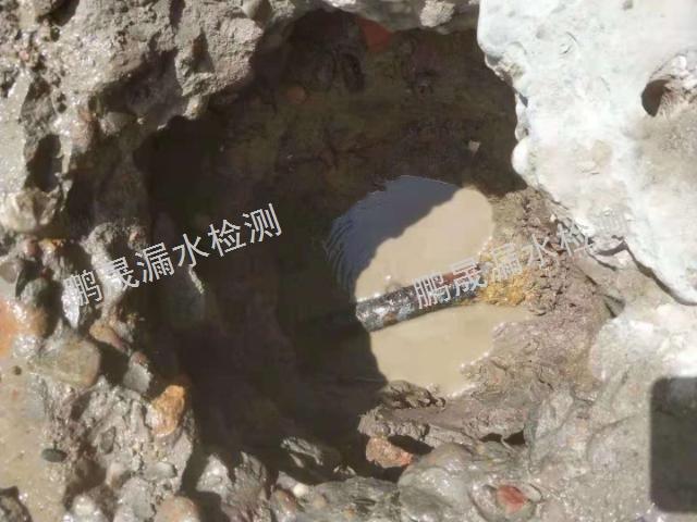 云南管道漏水檢測服務 云南鵬晟管道漏水檢測供應