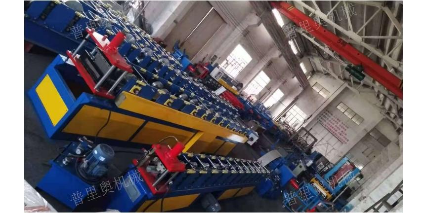 宿州80-300C型冷弯成型设备厂家