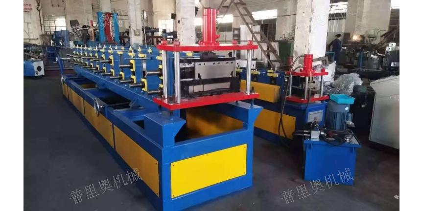 蚌埠80-300C型冷弯型钢设备厂家