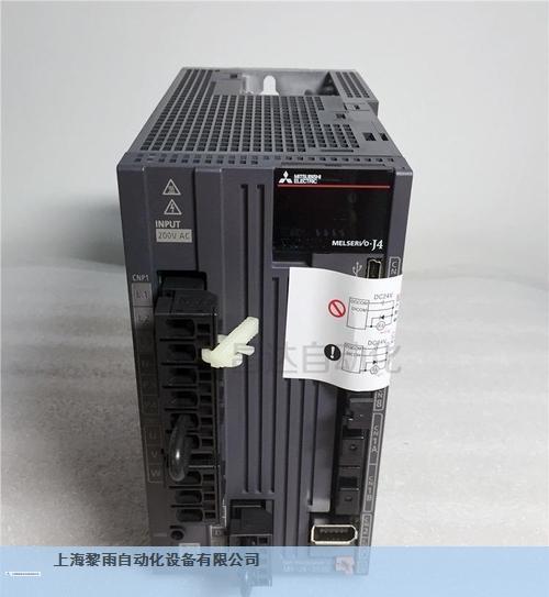 MR-J4-70A-J001三菱驱动器热线「上海黎雨自动化设备供应」