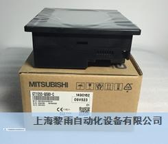 溫州GT2708-STBD三菱觸摸屏銷售「上海黎雨自動化設備供應」