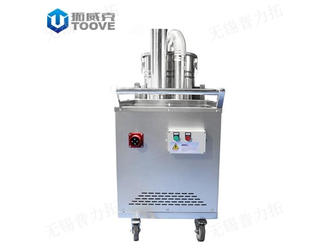 江苏便宜工业吸尘器推荐产品 24H售后 普力拓无锡清洁系统供应