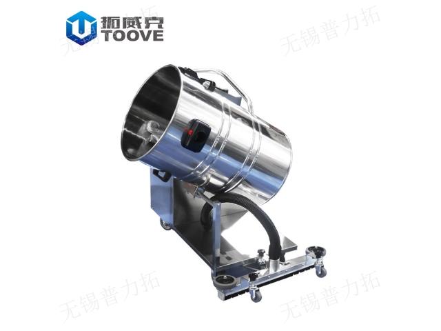 江苏直销工业吸尘器定制 上门培训 普力拓无锡清洁系统供应