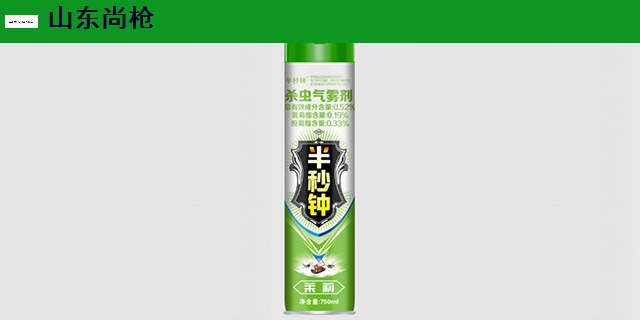 滨州蟑螂气雾杀虫剂哪个品牌好 欢迎咨询「山东尚枪日用品供应」