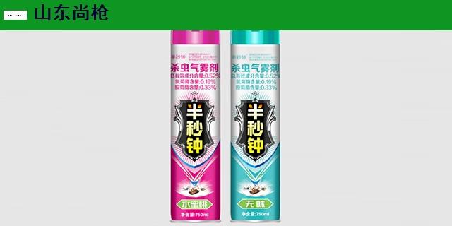 棗莊蟑螂氣霧殺蟲劑生產廠家 信息推薦「山東尚槍日用品供應」