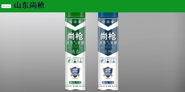 莱芜无味气雾杀虫剂加盟 服务为先「山东尚枪日用品供应」