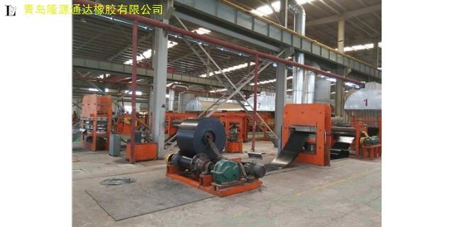 重慶鋼絲繩芯輸送帶產地貨源 服務為先「隆源通達供」