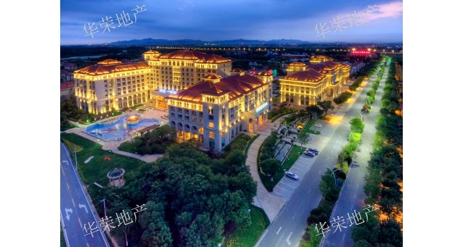 野三坡荣盛一杯澜高绿化率 诚信为本「北京华荣基业房地产经纪供应」