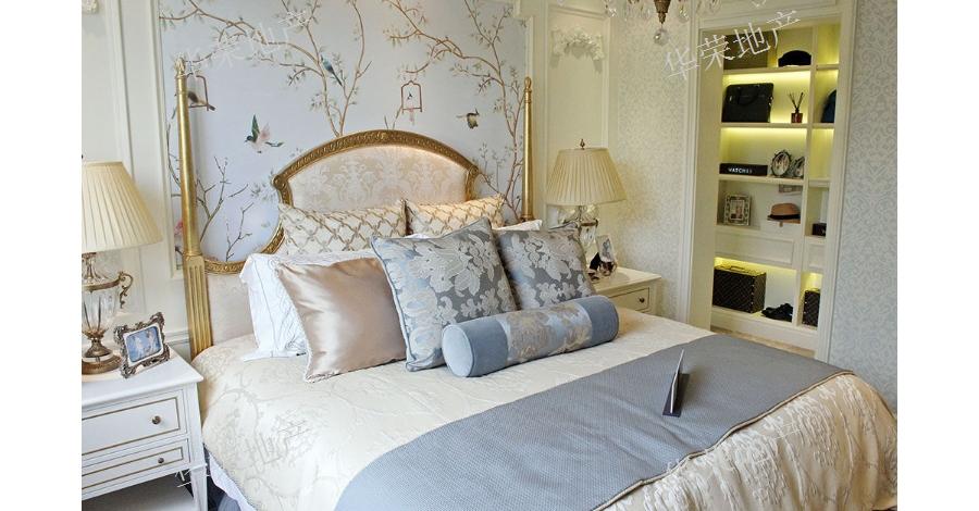 阿尔卡迪亚酒店舒适度高荣盛一杯澜公寓,荣盛一杯澜