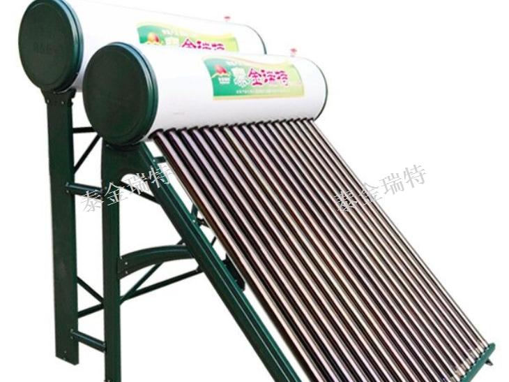 河南壁挂式太阳能「山东泰安强进工贸供应」