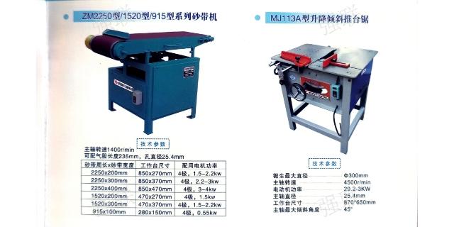 福建板材自动锯机 来电咨询 金华强联木工机械供应