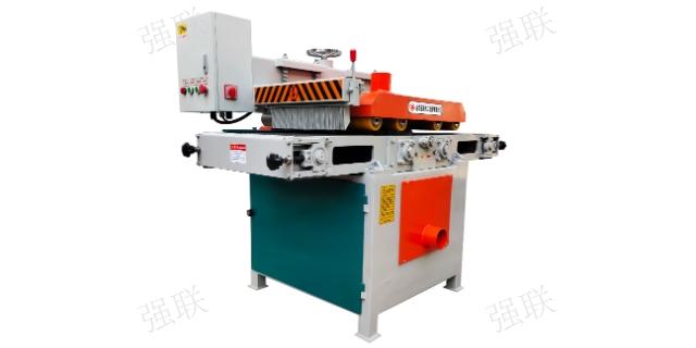 福建重型木工线锯机哪家好 欢迎来电 金华强联木工机械供应