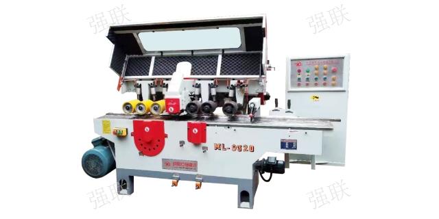黑龙江双面刨多片锯价格表格 欢迎来电 金华强联木工机械供应