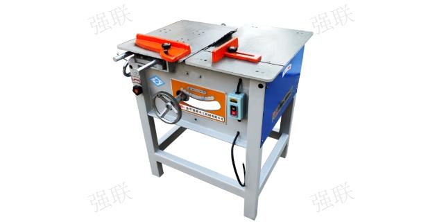 天津MJ204H多片锯机价格 欢迎来电 金华强联木工机械供应