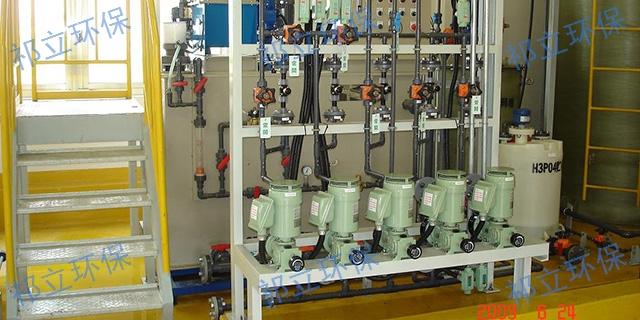 上海鍋爐磷酸鹽加藥系統售價 誠信經營 上海祁立環保設備供應