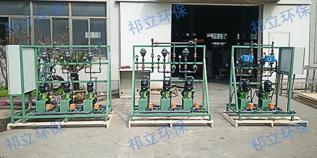 山东电厂磷酸盐加药系统出厂价,磷酸盐加药系统