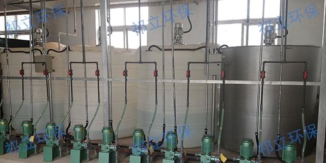 江西pe桶磷酸盐加药系统售价 抱诚守真 上海祁立环保设备供应