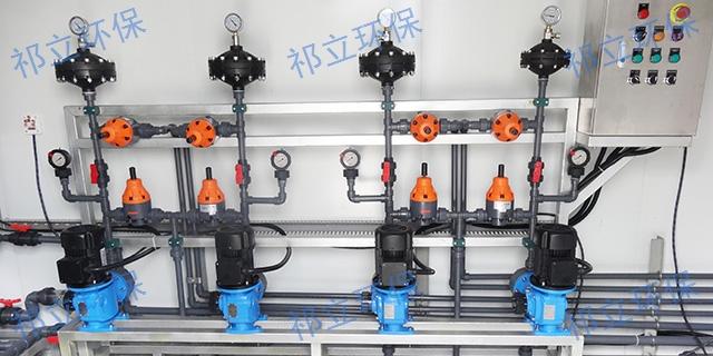 天津全自动在线化学加药装置厂家,化学加药装置
