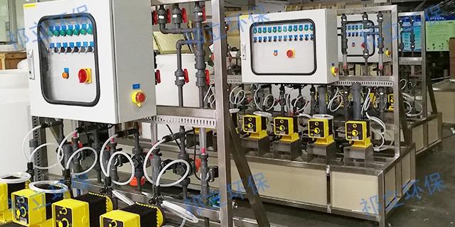 陜西反滲透化學加藥裝置優點 誠信服務「上海祁立環保設備供應」