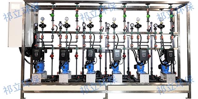 山东pe桶磷酸盐加药系统按需定制,磷酸盐加药系统