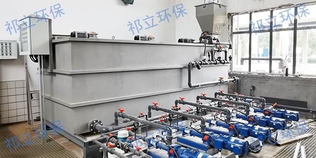 安徽環保PAM加藥裝置工藝流程圖,PAM加藥裝置