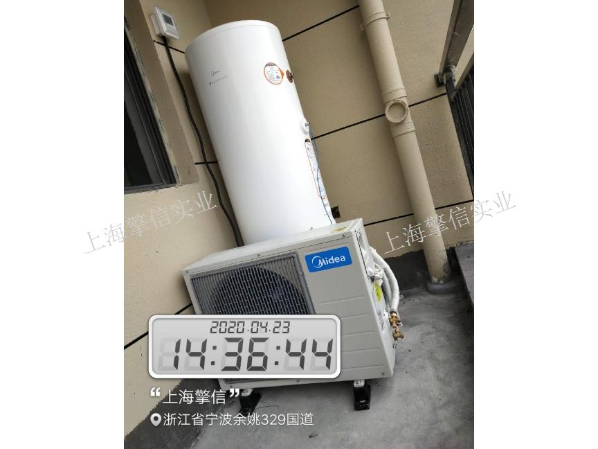 江苏品质空气能热水机答疑解惑「上海擎信实业供应」