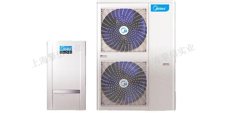 广东节能美的中央空调价格比较 欢迎来电「上海擎信实业供应」
