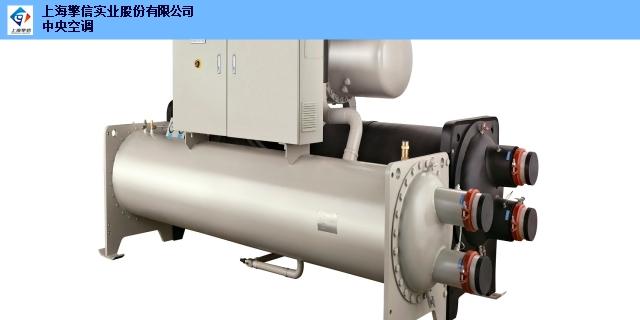 黑龙江专业中央空调安装「上海擎信实业供应」