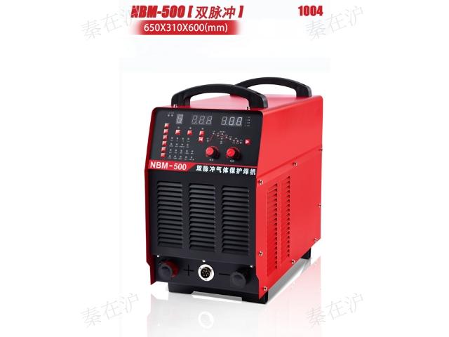 品質脈沖鋁焊機什么價格 來電咨詢「上海秦在滬焊割設備供應」
