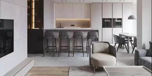 新桥公司装修哪家好 免费设计「上海巢庭家居供应」