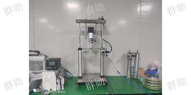 辽宁压力泵高质量的选择 值得信赖 深圳市群勋科技供应
