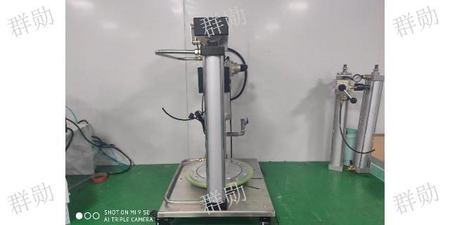 高压液体压力泵口碑推荐 值得信赖 深圳市群勋科技供应
